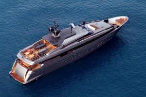 San Lorenzo Yachts for sale