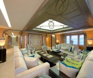 """Yacht """"Amaryllis"""" – 258ft"""