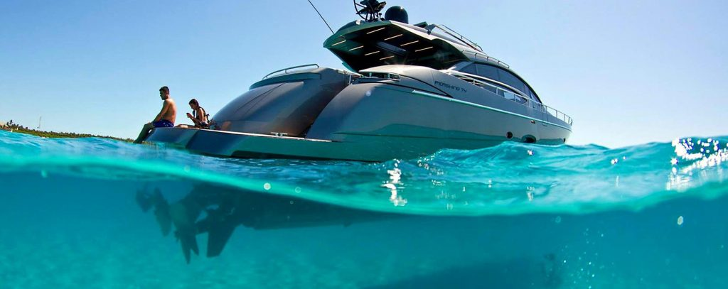 Luxury Yacht Charter Miami