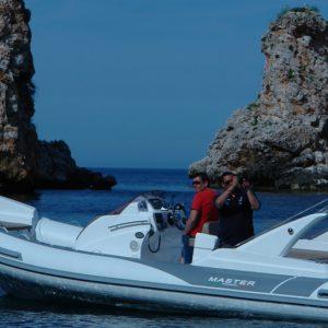 Master Yacht Tenders