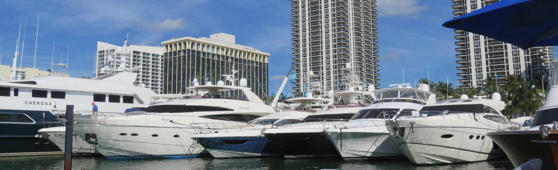 boat brokers miami