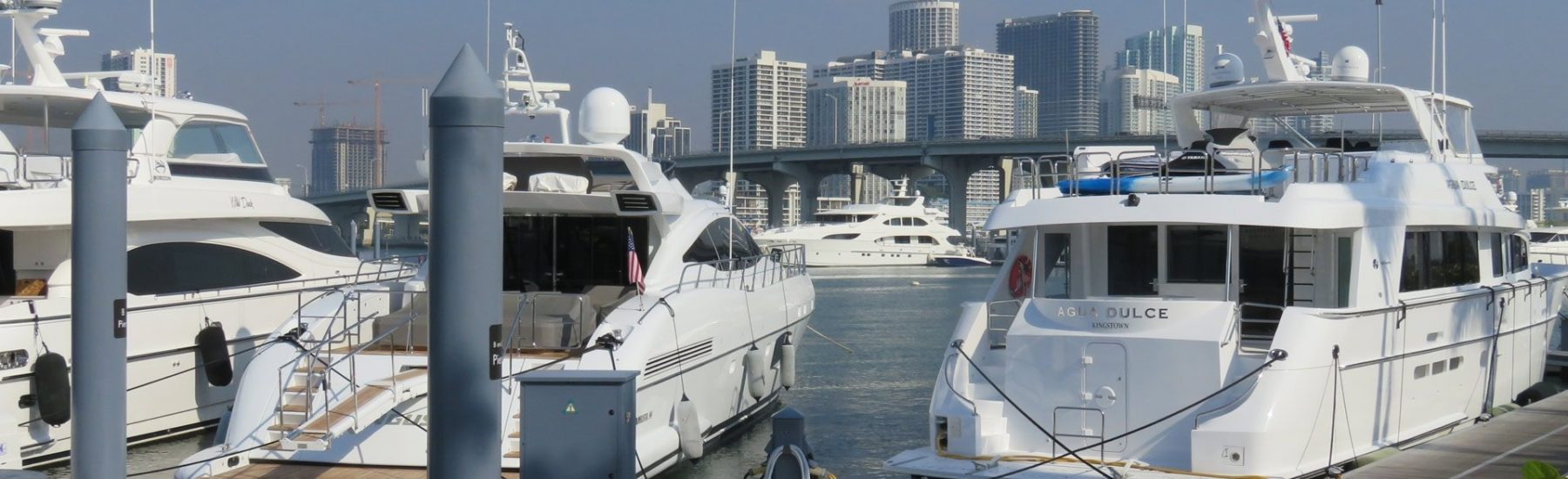 Yacht Brokers Miami