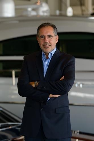 Bob Lama - Miami Yacht Sales
