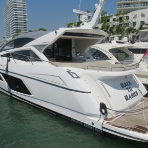 sunseeker predator 57 price