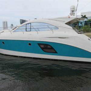 Used Beneteau Monte Carlo Boats