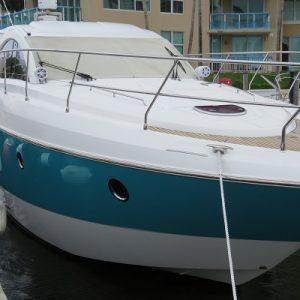 Montecarlo Yachts