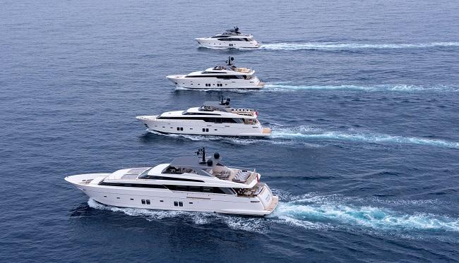 San Lorenzo Boats