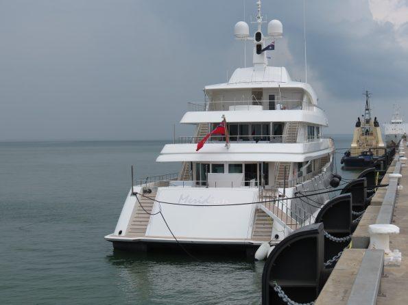 boat for sale miami