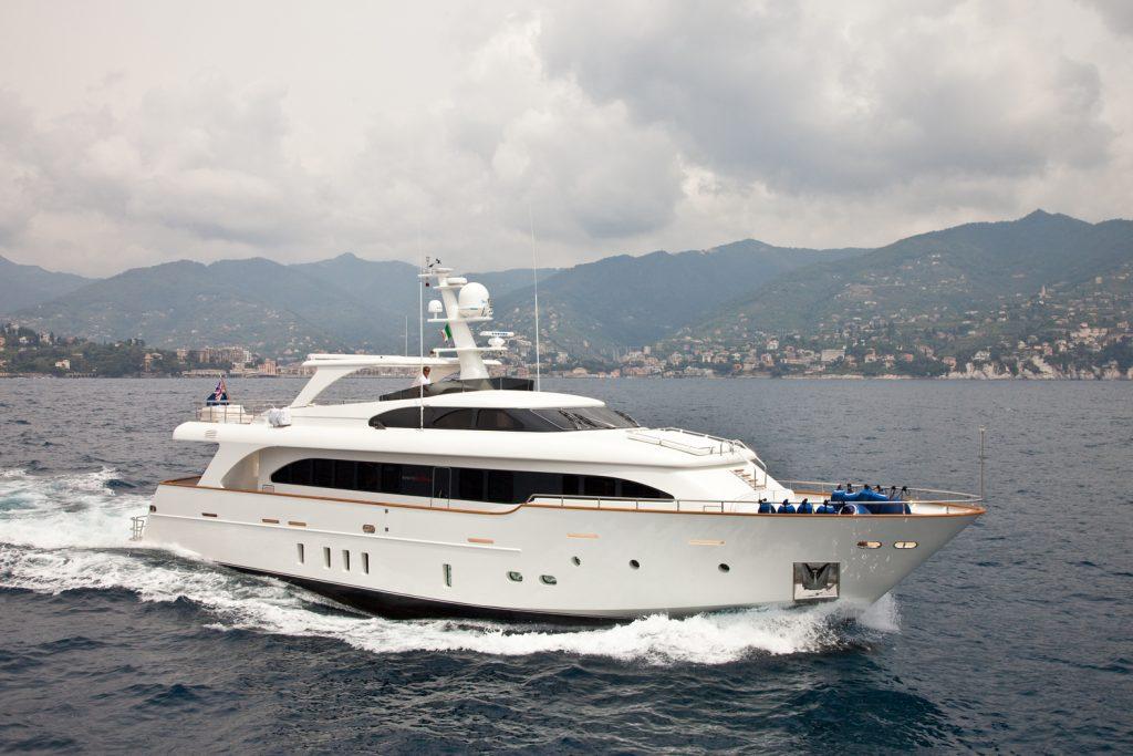 buy yacht miami