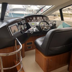 2012 Sunseeker 53 Manhattan1