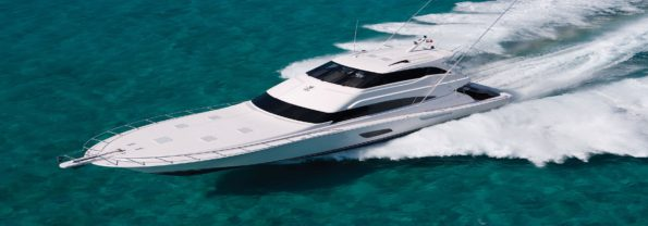Everything You Need to Know About Bertram Yachts