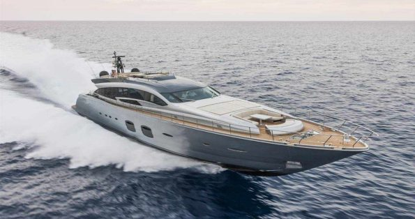 Pershing Yachts for Sale