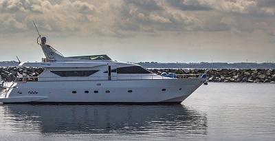 Mega And Superyachts for Sale