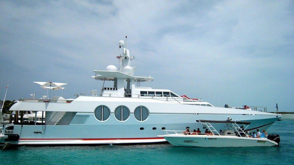 Yacht Charters Miami